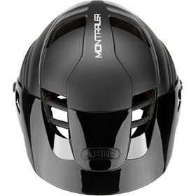 ABUS Montrailer MIPS MTB hjelm, velvet black